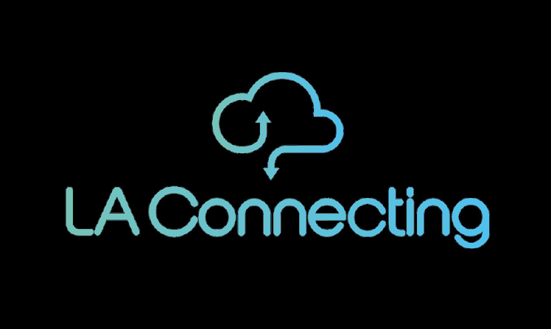 IMAGOTIPO-LA-CONNECTING